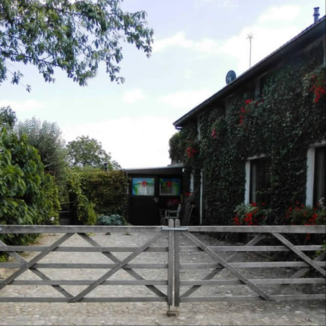 Bed and Breakfast en Ecotuin Keutenberg
