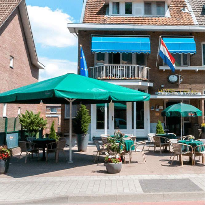 Hotel Het Anker