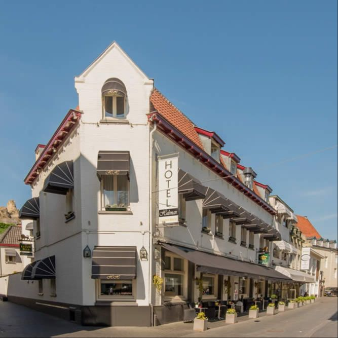 Hotel Hulsman