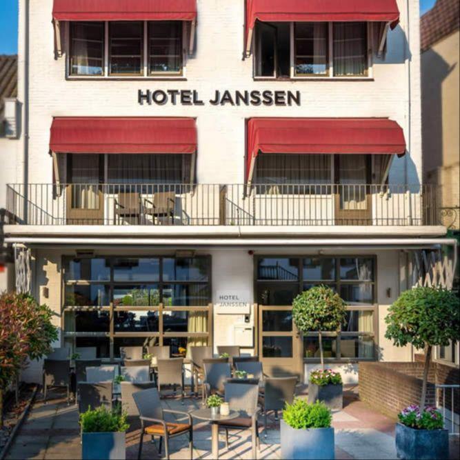 Hotel Janssen