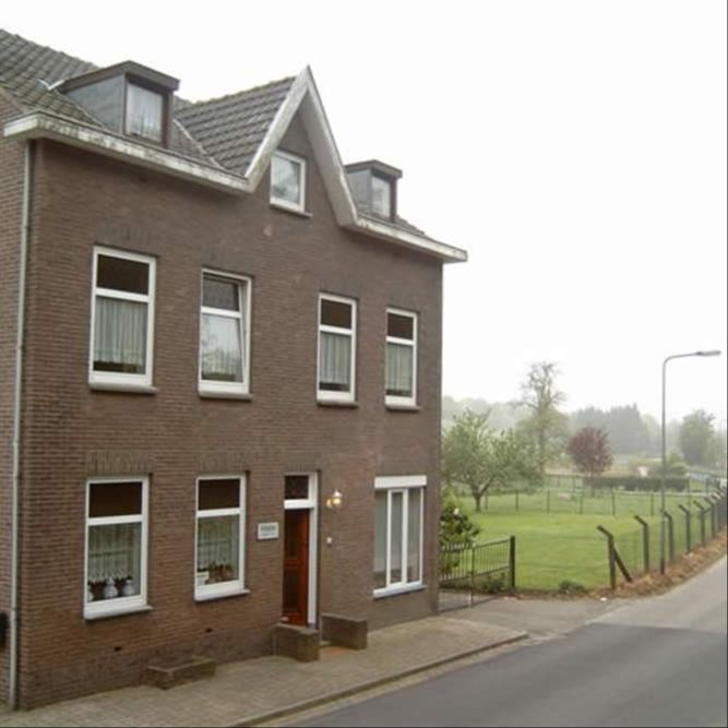 Pension Scheepers