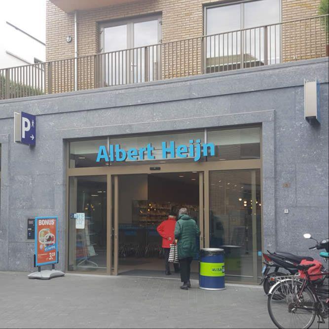 Albert Heijn Valkenburg