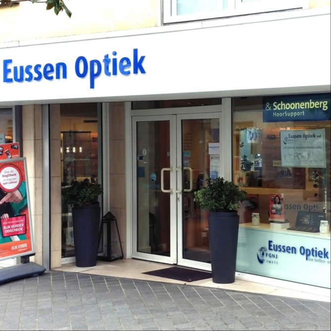 Eussen Optiek
