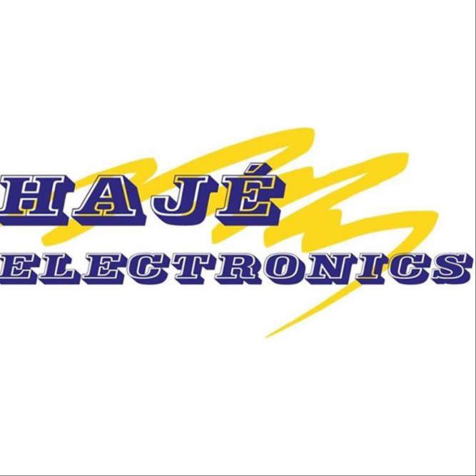 HAJÉ Electronics