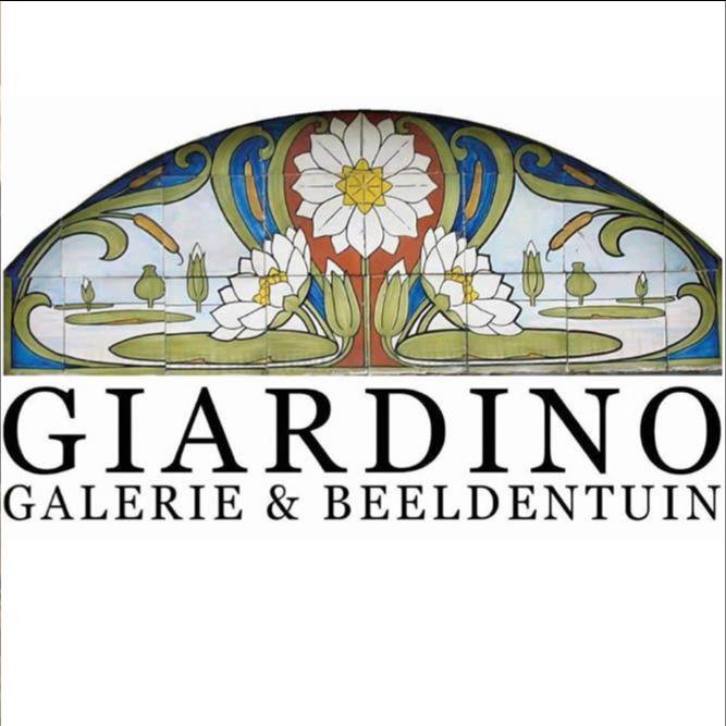 Galerie & Beeldentuin Giardino