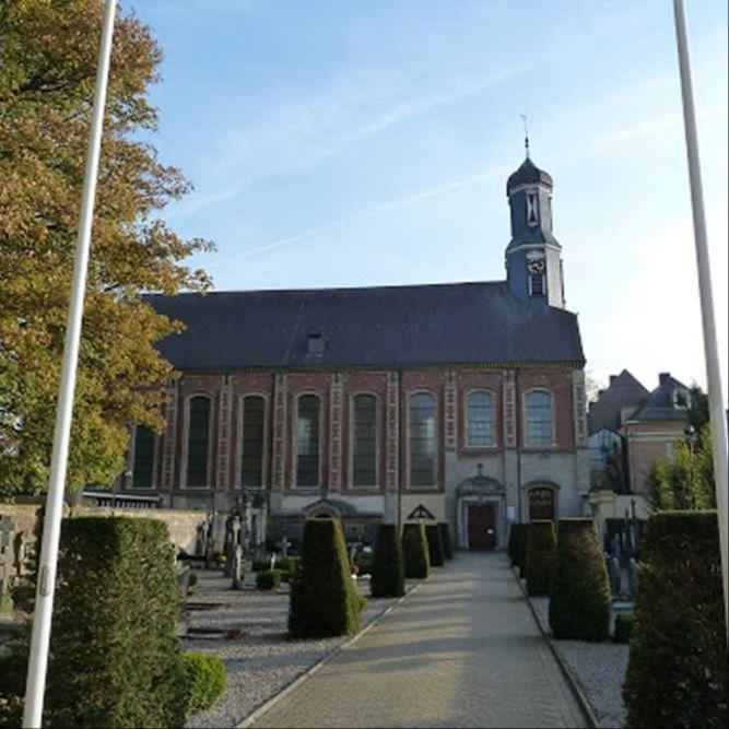 Kapel St.Gerlach