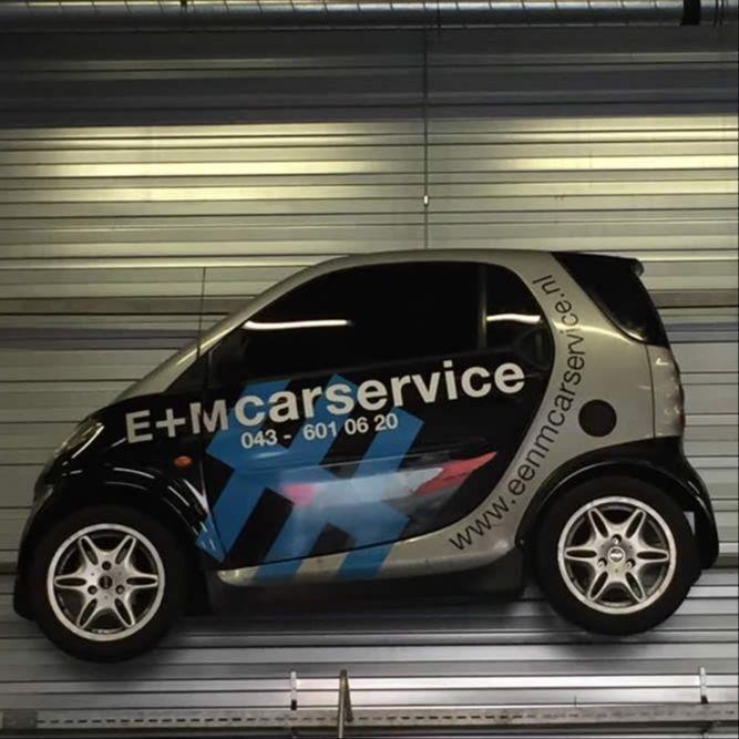 Autovakmeester E+M Carservice