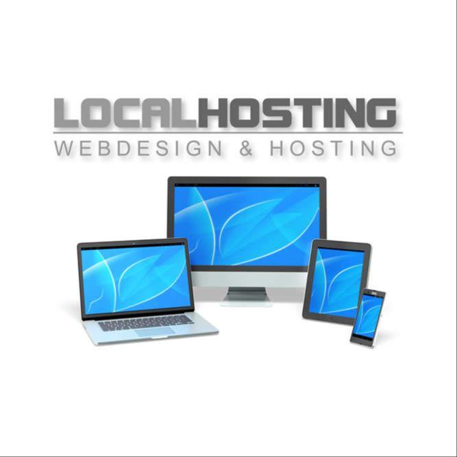 Localhosting
