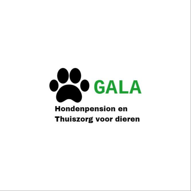 GALA Hondenpension en Thuiszorg voor Dieren