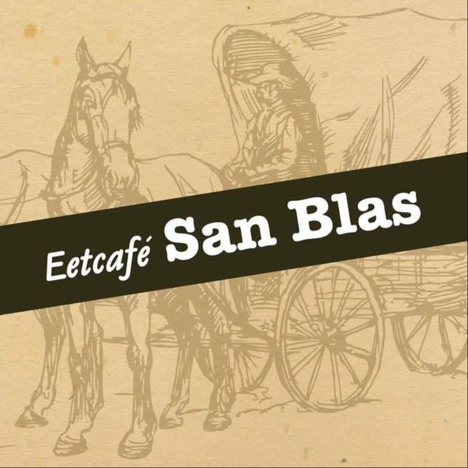 Eetcafé San Blas