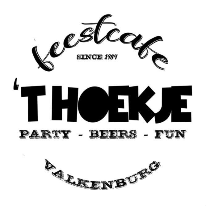 Café 't Hoekje