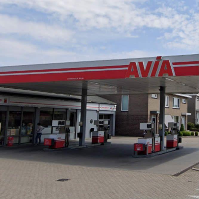 AVIA XPress Valkenburg