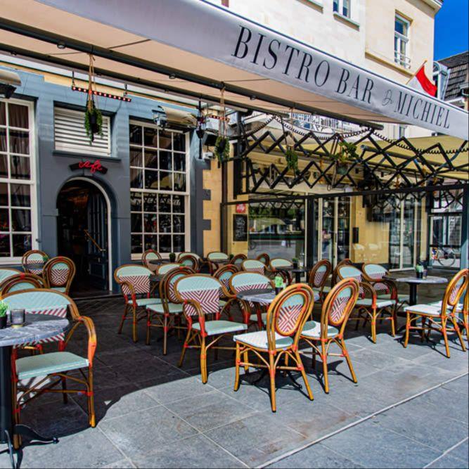 Café Michiel de Ruyter
