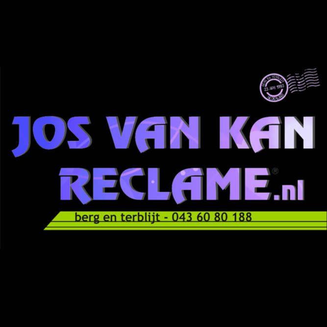 Jos van Kan Reclame