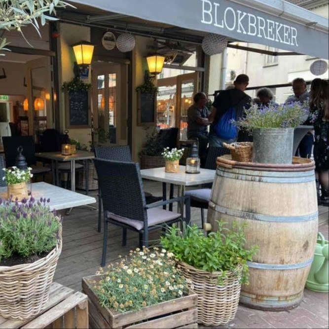 Brasserie de Blokbreker