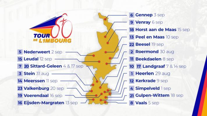 Tour de L1mbourg