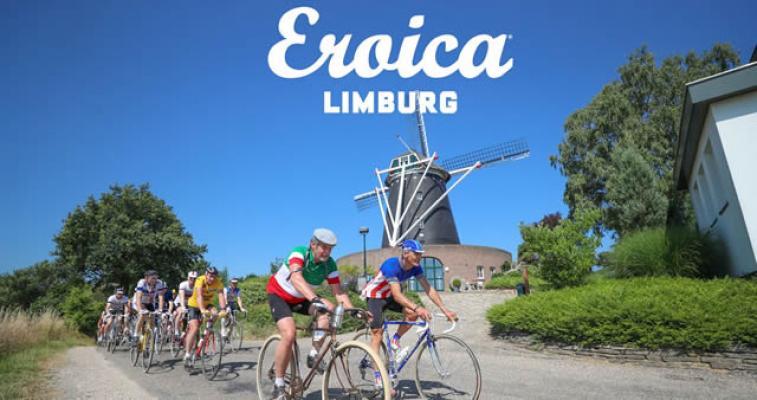 Eroica Limburg 2021